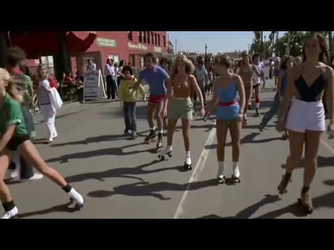 Roller Disco 1980