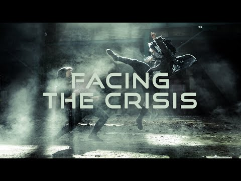 Facing The Crisis | Shot On Red