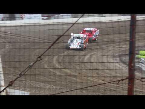 Grandview Speedway practice day 4_1_2017