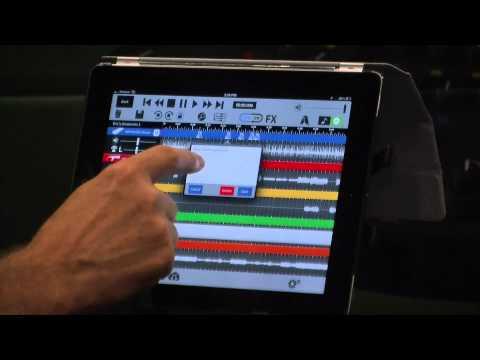 Jam Hub   Tracker MT16 & Band Lab
