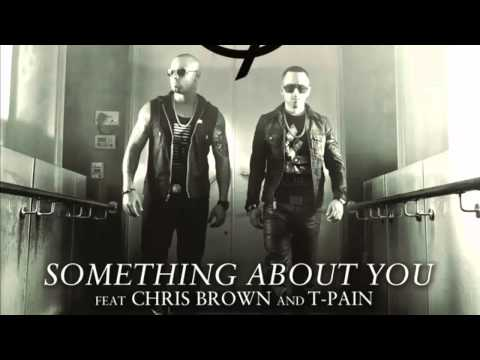 Wisin Y Yandel Ft Chris Brown, T-Pain - Something About You (Lideres) 2012