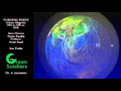 Green Soldiers Turning Point PRL LIDAR.flv