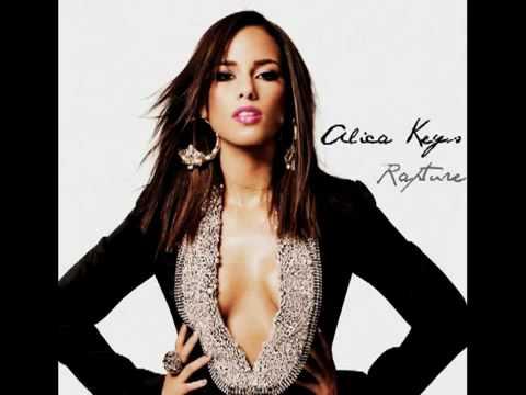 Alicia Keys-Rapture (New)