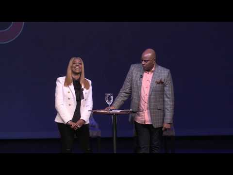 Unless the Lord Builds The House | Drs. Mike and DeeDee Freeman (Sunday, August 20, 2017)