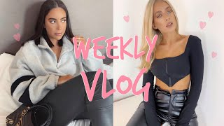 A LOVELY WEEK WITH US! | Sophia and Cinzia