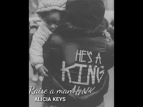 download Alicia Keys - Raise A Man