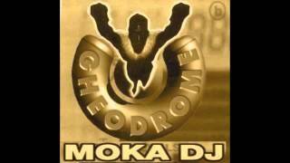 Moka Dj Gheodrome -  1996