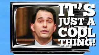 KOOL THING 2015 - Scott Walker feat. Sonic Youth and Lady Parts Justice