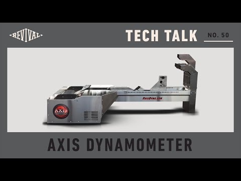 Tuning Motorcycles On Our Axis Dynamometer// Revival Tech Talk #50
