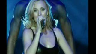 Peggy Zina - Mazi sou | Πέγκυ Ζήνα - Μαζί σου (Official video) [Dvd-Rip]