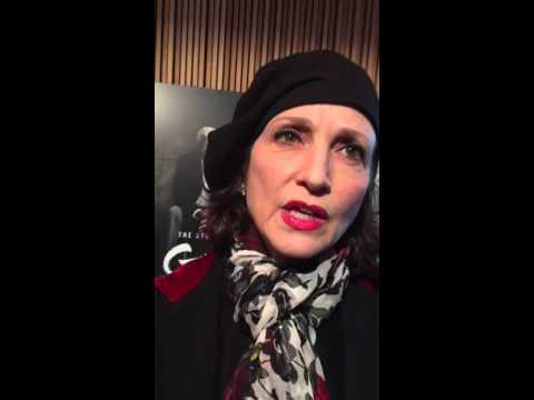 "Exclusive Interview With 'Frasier's' Bebe Neuwirth On ""What Is A Jew?"""