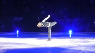 Emotions on Ice 2018, Arseni Fedotov