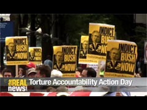 Torture Accountability Action Day