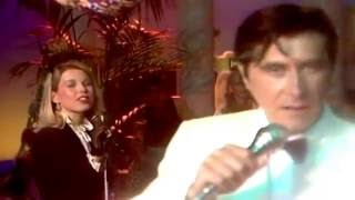 Roxy Music - Avalon (1982) HQ Video/Audio