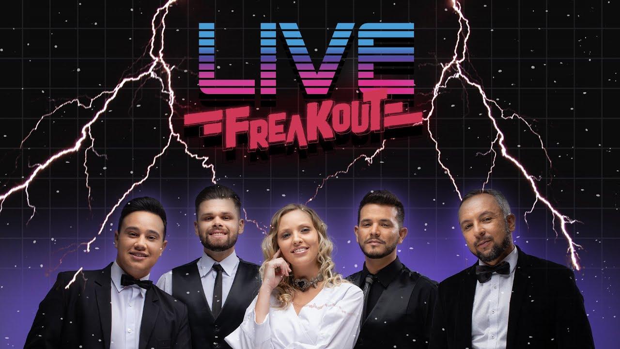Download Live Freakout  -  A  banda da sua festa!