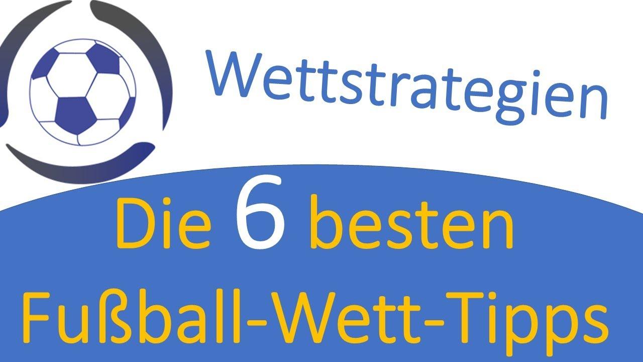 Wetten Tipps Fussball