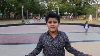 Jabra Song | Fan | Shah Rukh Khan | Dance Choreography  kids | SANDY SIR