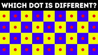 Color Test Shows If Your Eyes Work Like Rare 5%
