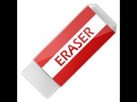 History Eraser cleaner (note 2)