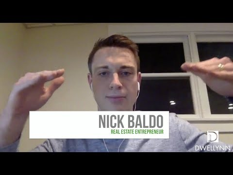 DS27 | Why he QUIT his 6-FIGURE job to flip high end homes | Nick Baldo