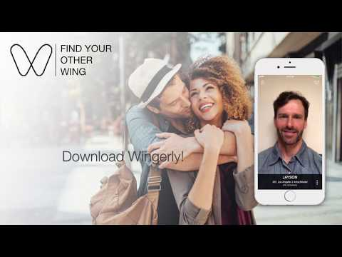 Wingerly | Video Dating App | For Bahá'ís And Spiritual Singles