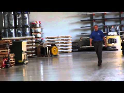 American Metals Supply: Affiliated Distributors' 2011 HVAC Best Conversion Winner