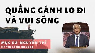 Mục sư Nguyễn Thỉ