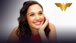 The Meaning Of 'Gal Gadot' | Gal Gadot Funny Moments 2017