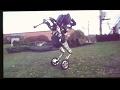 "Boston Dynamics ""nightmare inducing"" wheeled robot ""Handle"",  presentation video close-up | 2017"