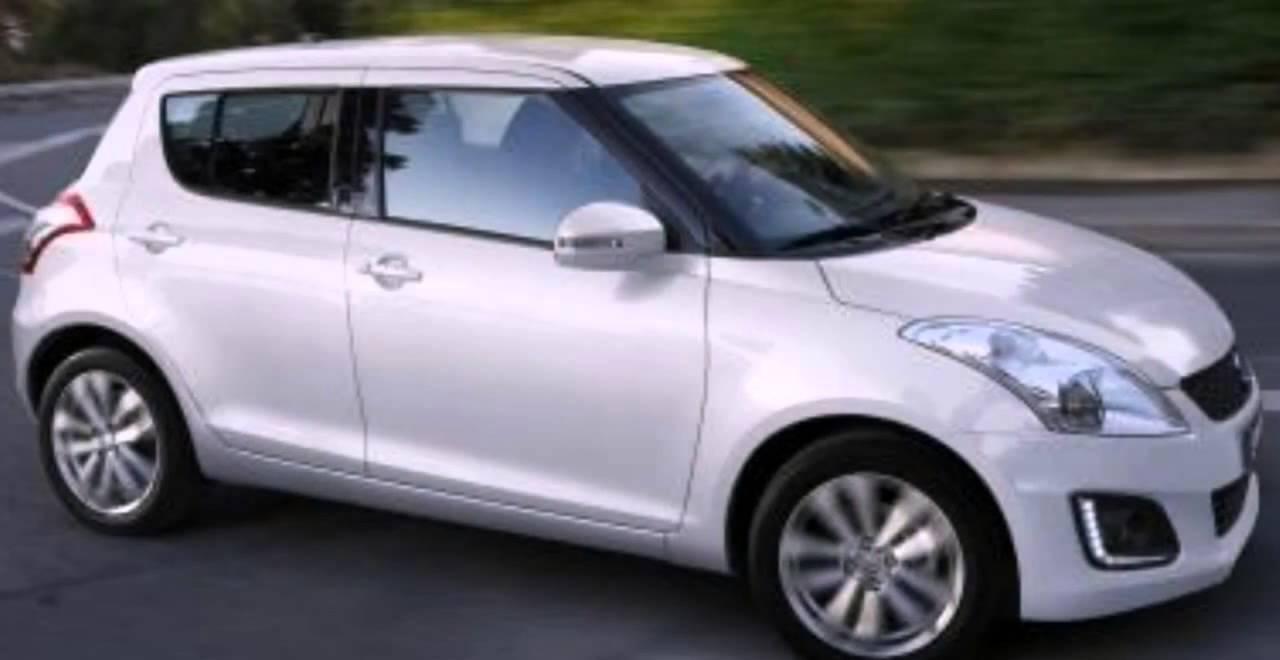 Suzuki Swift 2014 - YouTube