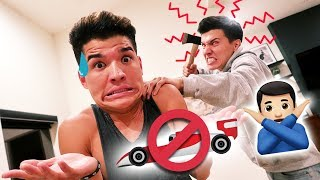 I DIDN'T Get His Dream Car! *My Bad Bro*