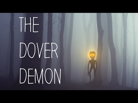 The Dover Demon (After Dark)