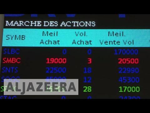 Ivory Coast economy hit by mutiny