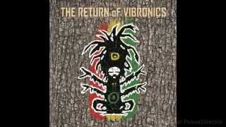Vibronics ft. Michael Prophet - Searching For Jah