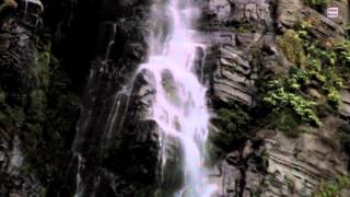 Waterfall |The Calming Sound of Water | Nature Sounds| Global Mantra