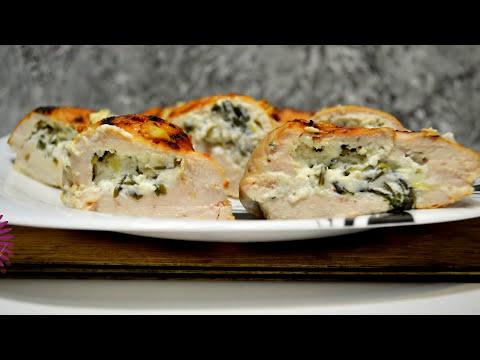 Сыр рикотта салатов