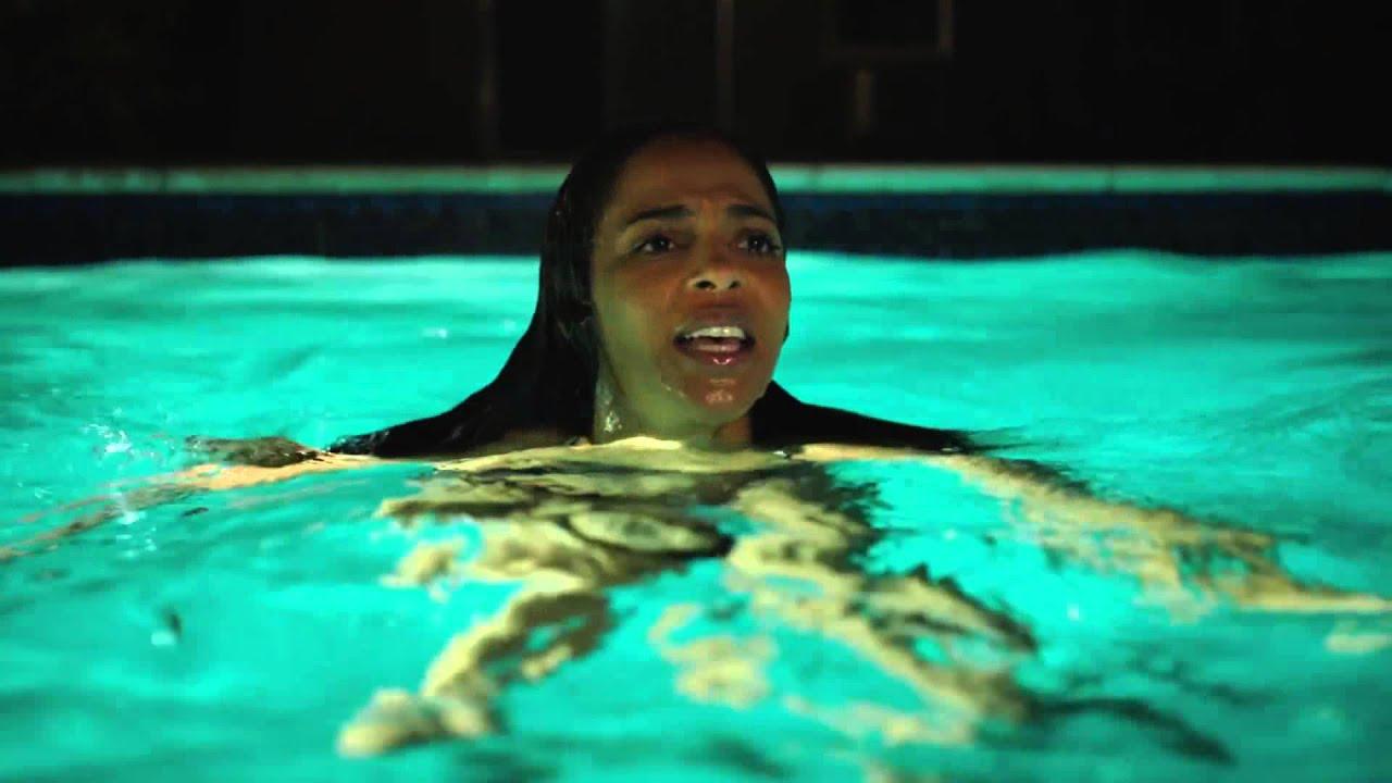 Night Swim Short Film Court M Trage Youtube