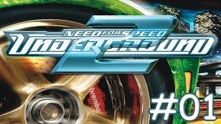 Need For Speed Underground 2 - Gameplay ITA - Let