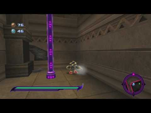 Sonic Unleashed (Wii) Item Guide Temple Rooms