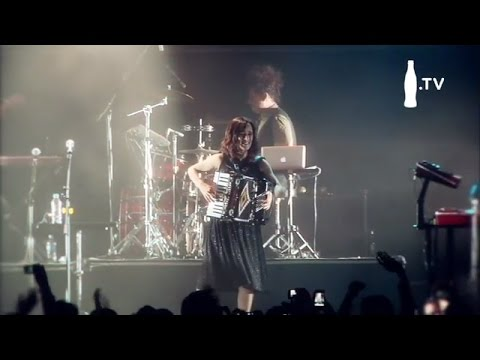 Julieta Venegas - Tour Los Momentos