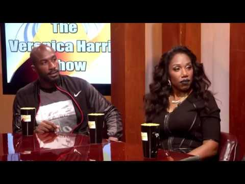 The Veronica Harris Show - A Need For Speed