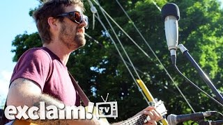 """Andrew Jackson Jihad - """"Getting Naked, Playing With Guns"""" on Exclaim! TV"""