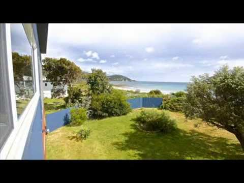 Absolute Beachfront Property Value 57 Irby Boulevard SISTERS BEACH Tasmania