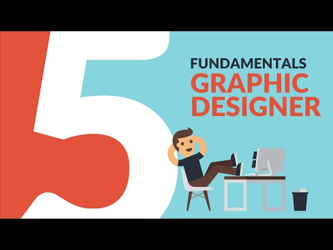 FUNDAMENTALS GRAPHIC DESIGNER