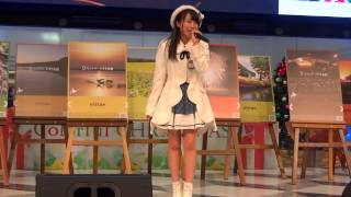 Nittann地域戦略会議×Made in 北海道 サンシャイン噴水広場にて 素人撮...
