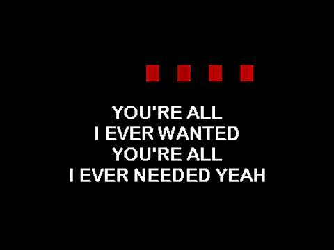 *NSYNC - I Want You Back (Karaoke HD) Instrumental