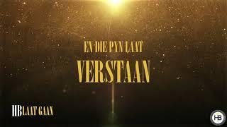 HB - Laat Gaan (Official Lyric Video)