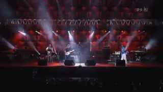 Eric Clapton - River of Tears (Live Japan)