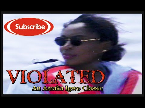 Download Violated : Episode 9