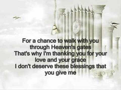Boyz II Men-Dear God(with Lyrics)